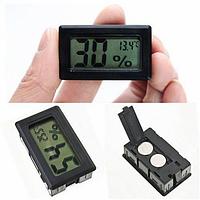 Гигрометр (термометр, влагомер)1000тг.Внутренний датчик.