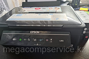 Принтер Epson l355 б/у