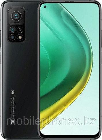 Смартфон Xiaomi Mi 10T Pro 128Gb Черный