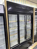 Вертикальный холодильник