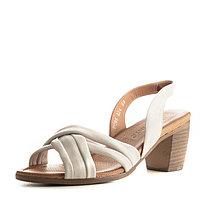 Туфли с открытой стопой La Pinta 0095-824 58
