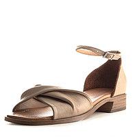 Туфли с открытой стопой La Pinta 0095-750 21Y