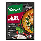 Основа для супа Том ям Knorr Professional, 31 гр