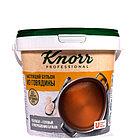 Бульон говяжий, настоящий Knorr Professional, 800 гр