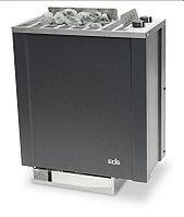 Печь-каменка, (до 10м 3), Filius Control 7,5KW антрацит