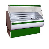 Витринный холодильник Econom 1.3X (0...+5°C)