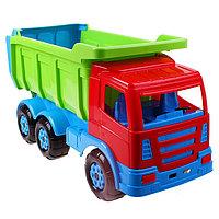 Автомобиль - самосвал «Премиум», цвета МИКС