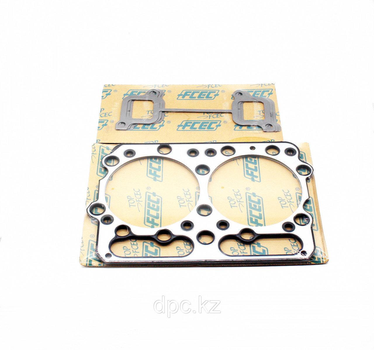 Верхний комплект прокладок FCEC для Cummins N14 4089371 4024928 3804740