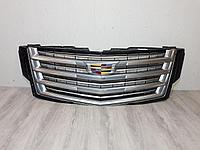 23405570 Решетка радиатора для Cadillac Escalade 4 2014- Б/У