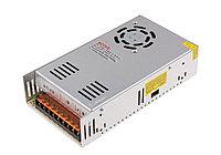 Блок питания S-500-12 (12V, 500W, 41,7A, IP20)