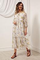 Женское летнее платье Nova Line 50106 дизайн 42р.