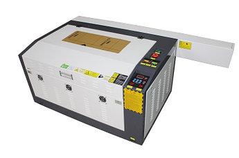 Лазерный станок 6040 M2 100W RECI W2