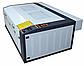 Лазерный станок 100*60cm M2 100W RECI W2(МЕТАЛЛИЧЕСКИЕ НАПРАВЛЯЮЩИЕ), фото 2