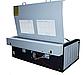Лазерный станок 100*60cm M2 100W RECI W2(МЕТАЛЛИЧЕСКИЕ НАПРАВЛЯЮЩИЕ), фото 3