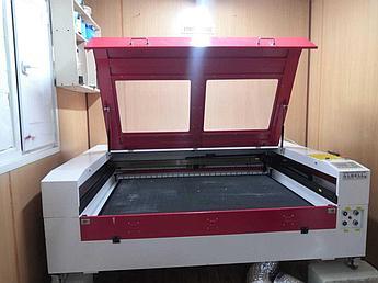Лазерный станок model - JK1390 100W Reci