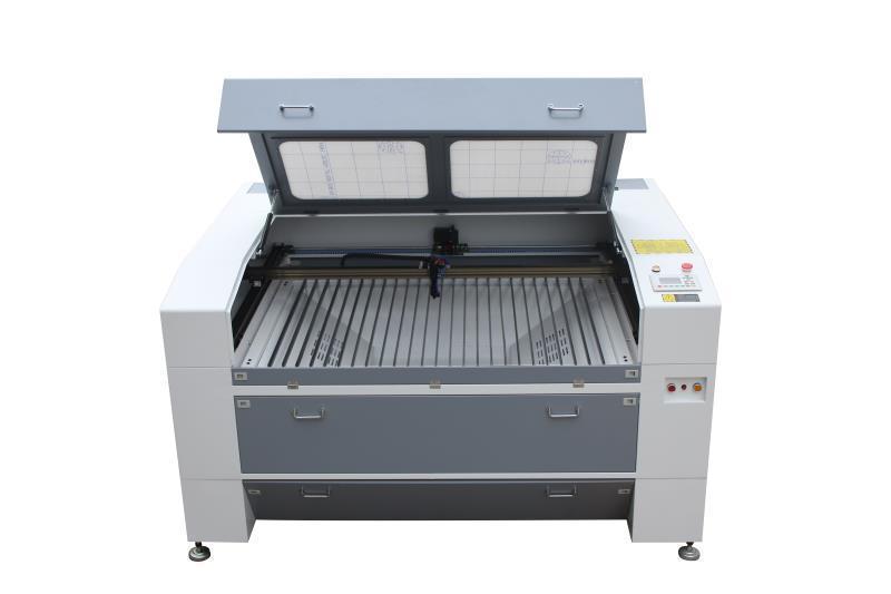 Лазерный станок JK 130*90cm 150W SPT +Chiller 5200 (с подъемом стола)