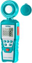 Люксметр для измерения степени освещенности TOTAL арт.TETLU01