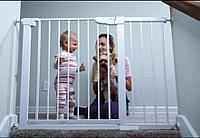 Детский защитный барьер YG-01 на лестницу или на любой проем
