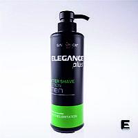 Лосьон после бритья  Elegance plus Green 500 мл №59303
