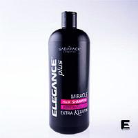 Шампунь Elegance Plus Miracle для волос 1000 мл №52236