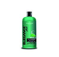 Шампунь Elegance Plus Miracle для волос Мятный 500 мл №21078