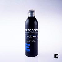 Маска черная Elegance для лица 250 мл №00660