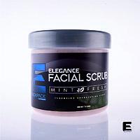 Скраб Elegance Mint натуральный для лица 500 мл №52991