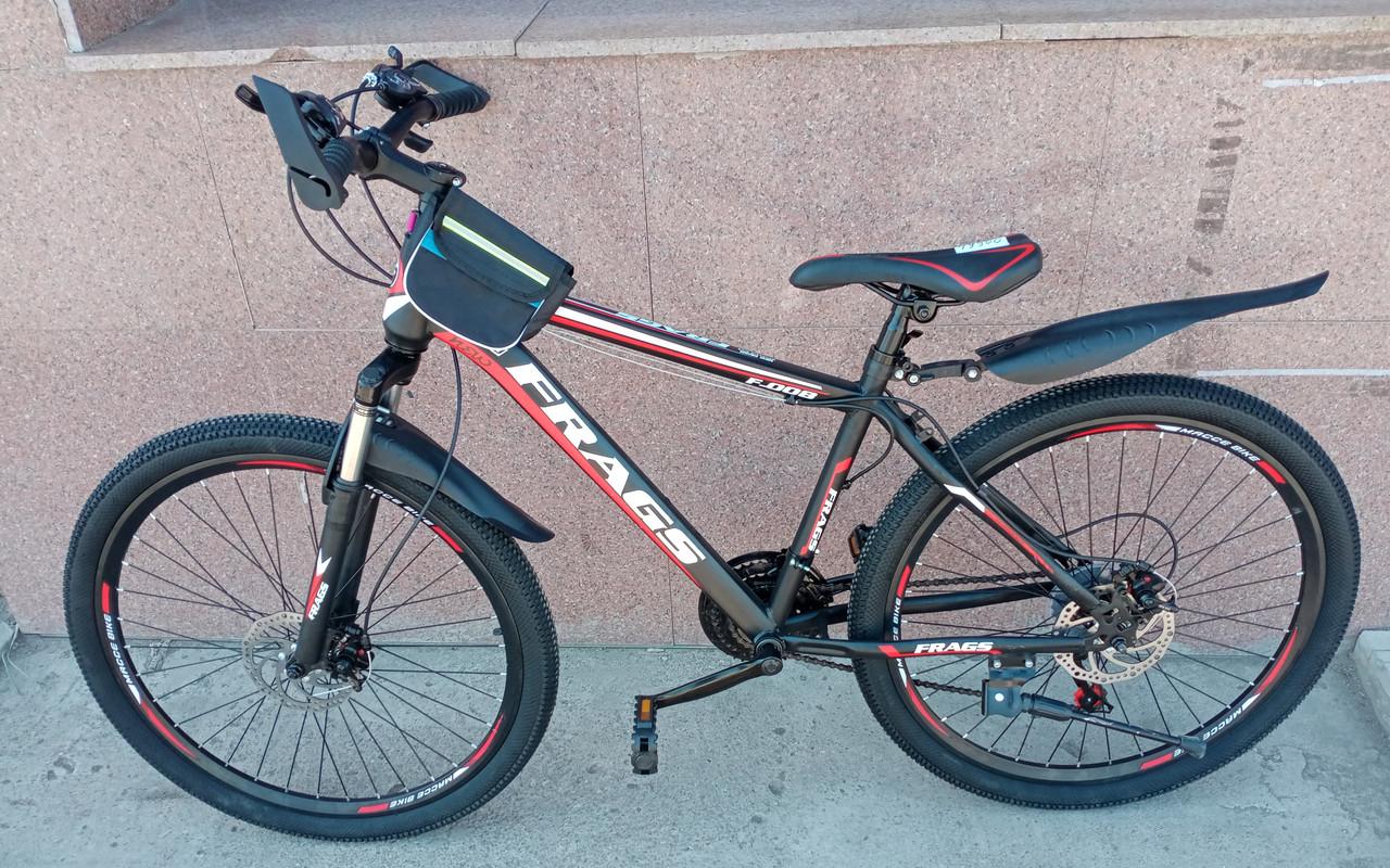 Велосипед Forever, 26 колеса