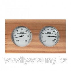 Термогигрометр Maestro Woods MW-271 (канадский кедр)