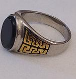 """Перстень-печатка """"Тулпар"""", фото 7"""