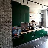 Кухонный гарнитур из ЛДСП Egger, фото 4