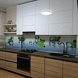 Кухонный гарнитур из ЛДСП на заказ, фото 2