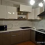 Кухонный гарнитур из ЛДСП на заказ, фото 7