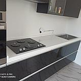 Кухонный гарнитур из Акрила (глянец), фото 6