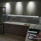 Кухонный гарнитур из Акрила (глянец), фото 7