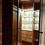Гардеробная комната, фото 9