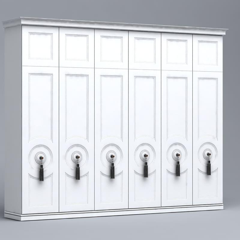 Шкафы для прихожих