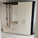 Шкафы для прихожих, фото 9