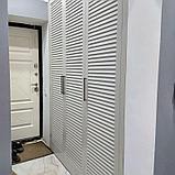 Встроенный шкаф,гардероб., фото 9