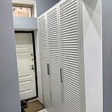Встроенный шкаф,гардероб., фото 10