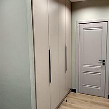 Встроенный шкаф,гардероб.
