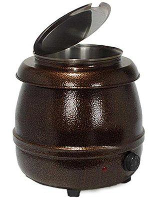 Супницы - мармиты для первых блюд