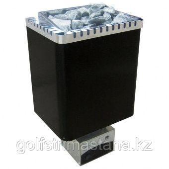 Печь-каменка, (до 10м 3), Ecomat II Premium 8.0 kW