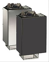 Печь-каменка, (до 5м 3), Mini 3,0KW нержавеющая сталь , фото 1