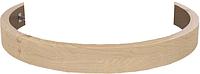 Кронштейн для ограды печи Zeus Abachi (АБАШ) 360°