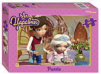 "Мозаика ""puzzle"" 60 ""Царевны"" (Мельница)"