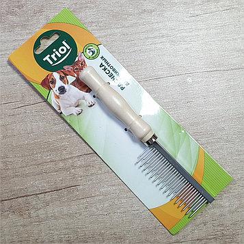 Расчёска для животных Triol