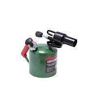 Лампа паяльная бензиновая в комплекте с аксессуарами и ремкомплектом (емкость 2л) Forsage