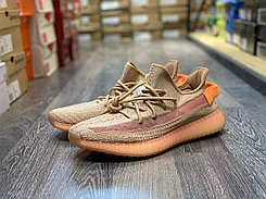 "Кроссовки Adidas Yeezy Boost 350 V2 ""Clay"""