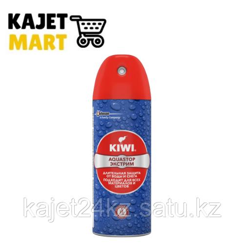 Спрей защитный Kiwi «Aquastop.Экстрим» 200 мл